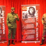 Кастро, Че Гевара