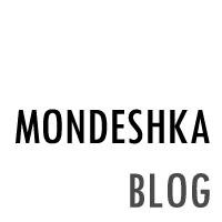 MONDESHKA BLOG